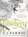 Treachery (eBook): Giordano Bruno Series, Book 4