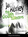 The Death Collectors (MP3): Carson Ryder Series, Book 2