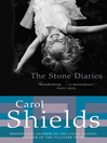 The Stone Diaries (eBook)