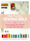 May Martin's Sewing Bible e-short 1 (eBook): 40 years of tips and tricks