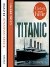 Titanic (MP3): History in an Hour