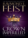 A Crown Imperilled (eBook): Riftwar: The Chaoswar Saga, Book 2