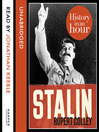 Stalin (MP3): History in an Hour