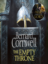 The Empty Throne (The Warrior Chronicles, Book 8) (MP3)