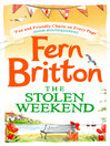 The Stolen Weekend (eBook)