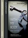 With My Body (MP3)