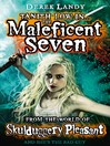 Tanith Low in the Maleficent Seven (eBook): Skulduggery Pleasant Series, Book 7.5