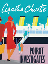 Poirot Investigates (MP3): Hercule Poirot Series, Book 3
