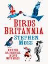 Birds Britannia (eBook)