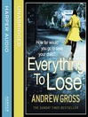 Everything to Lose (MP3)