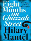 Eight Months on Ghazzah Street (eBook)