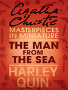 The Man from the Sea (eBook): An Agatha Christie Short Story