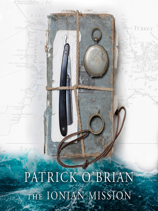 The Ionian Mission (MP3)