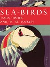 Sea-Birds (eBook): Collins New Naturalist Library Series, Book 28
