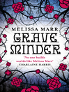 Graveminder (eBook)
