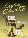 One, Two, Buckle My Shoe (eBook): Hercule Poirot Series, Book 22