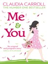 Me and You (eBook)
