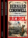 Rebel (The Starbuck Chronicles, Book 1) (MP3)