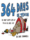 364 Days of Tedium (eBook): or What Santa Gets up to on his Days Off