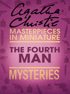 The Fourth Man (eBook): An Agatha Christie Short Story