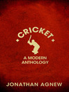 Cricket (eBook): A Modern Anthology