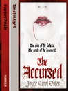 The Accursed (MP3)
