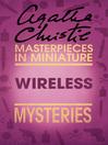 Wireless (eBook): An Agatha Christie Short Story