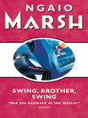 Swing, Brother, Swing (eBook)