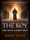 The Key (eBook): Sancti Trilogy, Book 2