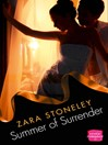 Summer of Surrender (eBook): HarperImpulse Erotic Romance