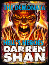 Hell's Heroes (eBook): The Demonata Series, Book 10