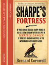 Sharpe's Fortress (MP3): Sharpe Series, Book 3