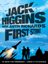 First Strike (eBook): Rich and Jade Series, Book 4