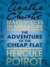 The Adventure of the Cheap Flat (eBook): A Hercule Poirot Short Story