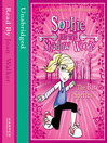 The Bat Sprites (MP3): Sophie and the Shadow Woods Series, Book 6
