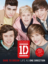 Dare to Dream (eBook): Life as One Direction (100% official)