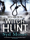 Witch Hunt (eBook)