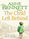 The Child Left Behind (eBook)