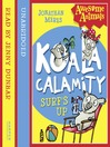 Koala Calamity (MP3): Surf's Up!