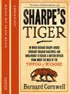Sharpe's Tiger (MP3): Sharpe Series, Book 1