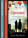 Uprooted (MP3): A Canadian War Story