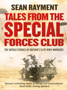 Tales from the Special Forces Club (eBook)