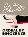 Ordeal by Innocence (eBook)