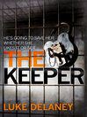 The Keeper (eBook): D.I. Sean Corrigan Series, Book 2