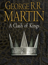A Clash of Kings (MP3): Song of Ice and Fire Series, Book 2