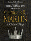 A Clash of Kings (MP3): A Song of Ice and Fire Series, Book 2