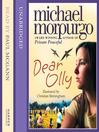 Dear Olly (MP3)