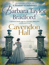 Cavendon Hall (eBook)