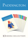 Paddington Complete Novels (eBook)