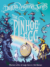 The Pinhoe Egg (eBook): The Chrestomanci Series, Book 7